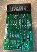 Amana Microwave Oven Control Board Part R0813088