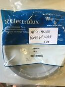 Electrolux Stove Pan 5304432169 Free Ship Grey