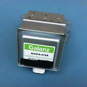 Galanz Magnetron M24fa 410a Replacement Parts For Microwave Oven Slf4