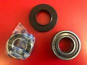 Electrolux Front Load Washer Bearings And Seal Set For Ewf1087 Ewf1074