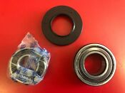 Simpson Ezy Set Front Loader Washer Bearings Seal 45s708e 1249685 00 7