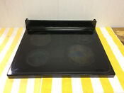 Ge Cooktop Main Glass Wb62t10462 Free Shipping