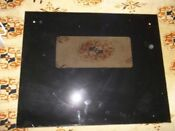 Wb57k5256 For Ge Kenmore Range Oven Stove Outer Glass