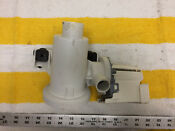 Whirlpool Washer Drain Pump W10241025 Free Shipping