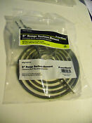 New Ge Hotpoint 8 6 Turn Coil Top Stove Element Wb30x219