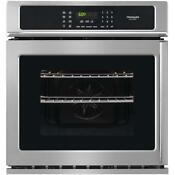Frigidaire Gallery Series Fgew276spf 27 Inch Single Electric Wall Oven