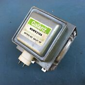 Galanz Magnetron M24fb 210a Replacement Parts For Microwave Oven G123