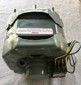 Rspc Speed Queen Oem Maytag 26068 Washer Washing Machine Motor