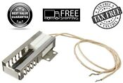 Universal Gas Range Oven Igniter Replacement Stove Hotpoint Electrolux Whirlpool