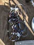 Lg Tromm Wm1814cw Wireing Harness Complete With Vibration Sencor