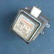 Goldstar Magnetron 2m214 Replacement Parts For Microwave Oven G142