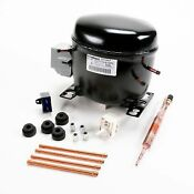 Whirlpool W10309994 Compressor For Refrigerator