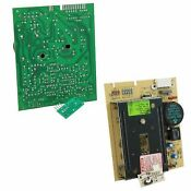 Frigidaire Clothes Washer Speed Control Board 131789600