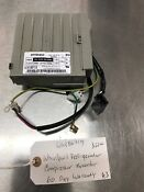 W10186719 Whirlpool Refrigerator Compressor Inverter 60 Day Warranty