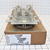 Whirlpool 8544771 Dryer Heating Element
