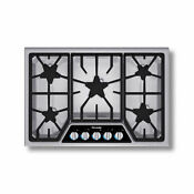 Thermador Masterpiece Sgsx365fs Stainless Steel 36 Inch Gas Cooktop Pick Up Only