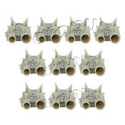 10 Pack Replacement Roper Washer Water Pump 3363394 3348015 Wp3363394 Ps342434