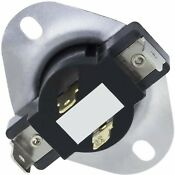 3387134 Dryer Thermostat Fits Whirlpool Kenmore Sears Roper L155 Ap3131939