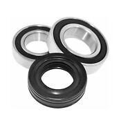 Fit Whirlpool Commercial Frontload Washer Highquality Bearing Seal Kit Ap3970398