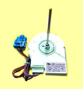 1pc64000944 Refrigerator Freezer Compartment Motor For Haier Bcd 579we