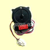 1pc64000459 Freezer Fan For Haier Refrigerator Bcd 518ws Yabcd 539