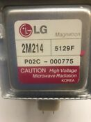 Genuine Oem Whirlpool Microwave Magnetron 4359617 Free Shipping