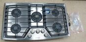 Ew36gc55gs1 Electrolux 36 Gas Cooktop Stainless Steel Display Model