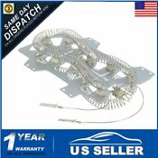 Dryer Heater Heating Element Dv Replace Dc4700019a Fit Maytag 35001247