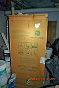 General Electric Refrigerator With Box Unopened