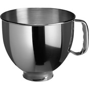 New Kitchenaid 4 8l S S Mixing Bowl Tilt Head