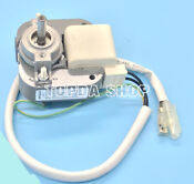 1pc For Haier Freezer Fittings Cover Pole Motor Em3020l C21 38w
