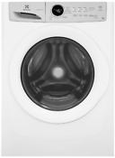 Electrolux Eflw317tiw 4 3 Cu Ft High Efficiency Front Load Washer In White