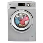 2 0 Cu Ft All In One Combo Washer And Electric Dryer By Haier Shop