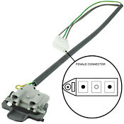 10 Pcs Washing Machine Lid Switch For Whirlpool Ap2946951 Ps341513 3355458