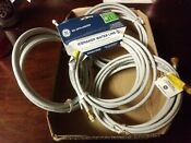 New Ge Refrigerator Ice Maker Water Supply Line Hose Wx08x10006 Fast Shipping