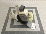Ge Washer Drain Pump Wh23x10015