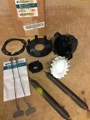 New Oem Frigidaire Dishwasher Pump Housing 5300808964 Complete New Old Stock