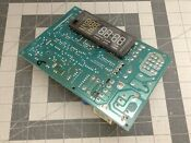 Whirlpool Kitchenaid Built In Combo Microwave Oven Control Board 3184943