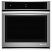 Jenn Air Jjw2430ds 30 Single Wall Oven With Multimode Convection System Black