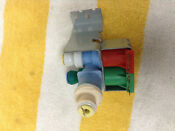 Whirlpool Refrigerator Dispenser Water Valve W10408179 Free Shipping