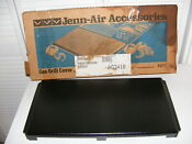 New Jenn Air Range Gas Grill Cover Ag341b Oem