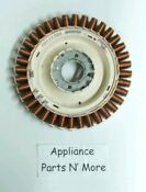 Fisher Paykel Whirlpool Washer Motor Stator Assembly Without Sensor 8565170