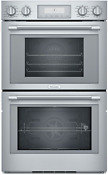 Thermador Pods302w Professional Series 30 Double Wall Oven Stainless Steel