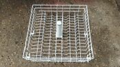 Ge Pot Scrubber Dishwasher Upper Dish Rack Wd28x10369 Wd28x10011