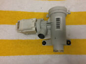 Ge Washer Drain Pump Wh23x10028 Free Shipping
