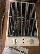 Vint Kitchenaid Create A Cooktop Drop In Electric Coil Range Grill Rv Tiny Home