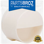 2260518w Water Filter Cap For Whirlpool Kenmore Refrigerators By Partsbroz
