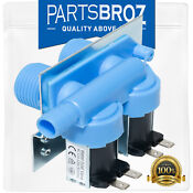 285805 Water Inlet Valve For Whirlpool Washing Machines By Partsbroz