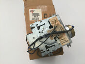 4162399 New Oem Kitchen Aid Whirlpool Dishwasher Timer Old Stock