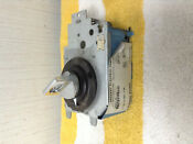 Wh12x903 Ge Washing Machine Washer Timer Free Shipping